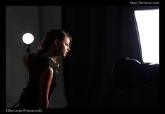 modelo: Eli - cmo se hizo (briveira) Tags: studio model moda modelos studiolighting strobes briveiracom canonistas canonistascom cursodeiluminacinenfotografa
