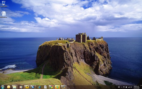 Tema de Windows 7: United Kingdom