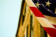 American Flag, Charleston, SC