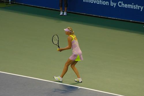 M.Sharapova