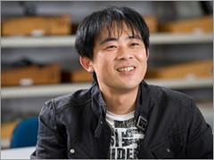 谷口悟朗〔Goro TANIGUCHI〕