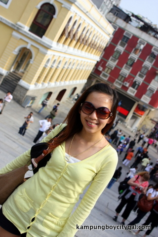 HK MACAU 2009 1033