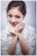 Shelwin_200908_ (55) (Thomas-san) Tags: portrait sexy girl beautiful beauty fashion lady female canon pose asian photography japanese model glamour women pretty sweet chinese style attractive runway glamor manis   cantik     asianbeauty gadis    thomassan eos5dmk2 cewak