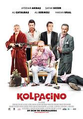 Kolpaçino (2009)