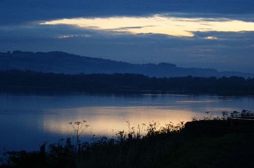 Loch Leven.                                  This is Scotland by sarniebill1