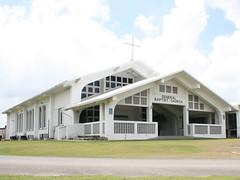 General Baptist Memorial Church