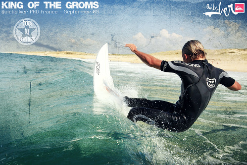 King Of The Groms