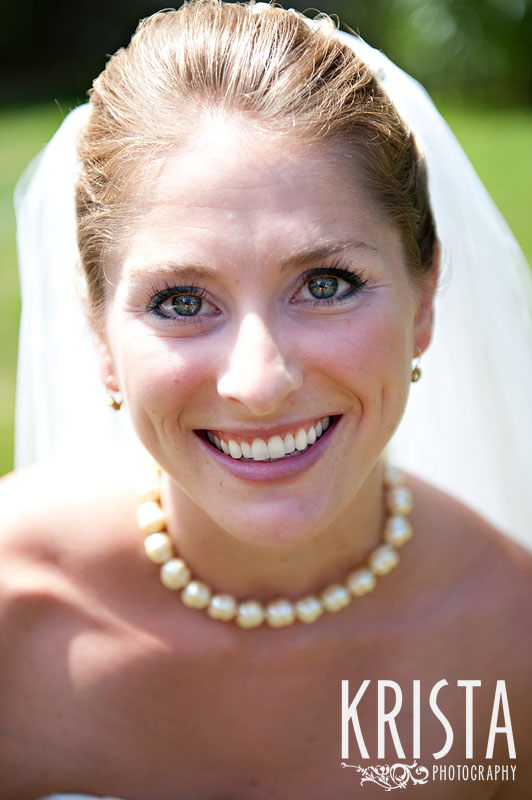 Megan & Mike's Concord Wedding