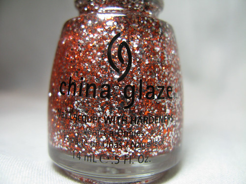 China Glaze Spellbound Nail Polish