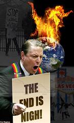 False Profit (Ken Bingham) Tags: lies algore environment climatechange globalwarming scaremongering globalcooling