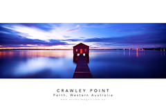 :: Crawley Point Boatshed :: (evoke images) Tags: longexposure sky house water clouds photoshop sunrise reflections river landscape geotagged lights sony sigma australia wideangle hut perth wa westernaustralia boatshed lightroom 10mm20mm sonya350 alemdagqualityonlyclub mathewsacco evokeimages crawleypoint geo:lat=31973287 geo:lon=11582641