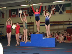 October 09 and gym comp 051