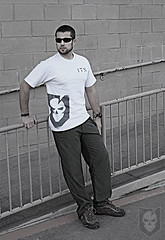 ITS T-Shirt 01