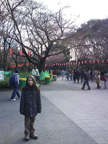 Ueno Park 02