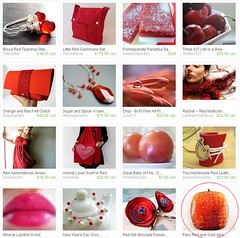 Hot Stuff Treasury