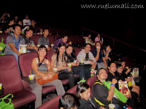Teleserv Citizen Services, www.ruelumali.com, Ruel Umali