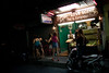(sobri) Tags: street girls food sexy night thailand bangkok drugstore prostitutes lovescene bargirls soicowboy