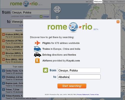 Rome2Rio1