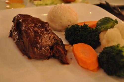 The Gallery Cafe Restaurant Dumbo Brooklyn NY