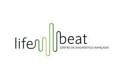 life beat logo by dce - design e publicidade (ptFOLIO) Tags: life portugal logo design beat branding dce ptfolio
