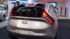 Hyundai Prototype Car: iMode