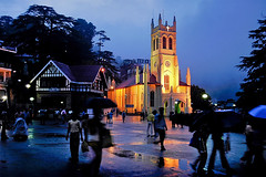 Christ Church, Shimla, India (Jitendra Singh : Indian Travel Photographer) Tags: travel sunset christchurch india mountains nature shimla simla hills cpc himalaya himachal himalayas himachalpradesh jiten travelphotography jitendra jitender himachalpradeshindia jitendrasingh indiaphoto jitens bestphotojournalist earthasia indiantravel wwwjitenscom jshimla jitenshimla jitensshimla jitendrasinghshimla jitendrasinghjitensjitenshimla shimlaonline gettyphotographer bestindianphotographers jitensmailgmailcom wwwindiantravelphotographercom famousindianphotographer famousindianphotojournalist gettyindianphotographer