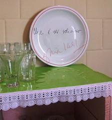 Chic  ser solidrio (Santinha - Casas Possveis) Tags: artesanato recycle artes decorao reutilizar reciclar reutilizao caixotes revisteiro caixotedefrutas caixotedealho armrioparatemperos portarevistas