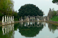 Villa_Adriana (Valter49 (Sexta-feira s 18:05 avio para Lisboa) Tags: italy tivoli italia villaadriana lazio valter mycameraneverlies top20greenish anticando everythingitalian valter49 mallmixstaraward