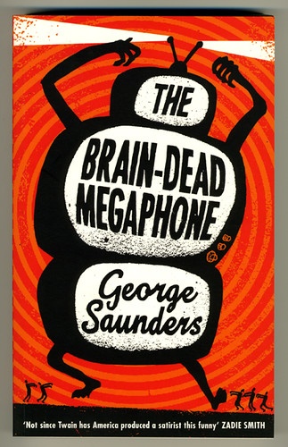 The braindead megaphone / Andy Smith