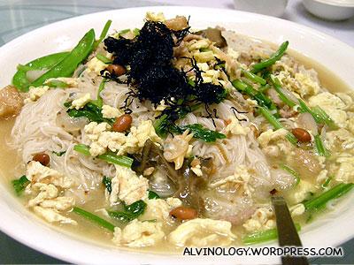 Heng Hwa Bee Hoon