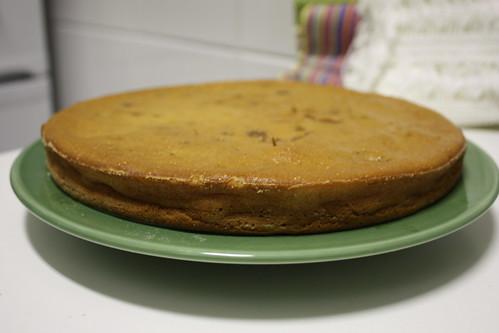 bolo de figos secos