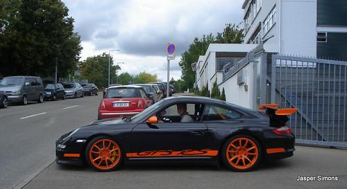 Schwarzes Auto Welche Felgenfarbe Reifen Amp Felgen