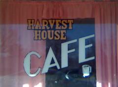 Harvest House Cafe