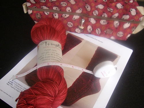 Loopy Ewe Valentines Kit