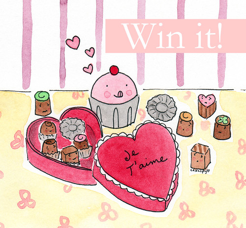Win it: Cake poll!