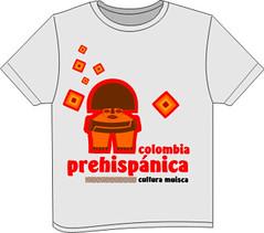 Colección 2003 - Precolombina
