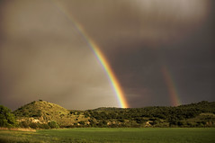 Somewhere over the rainbow (Pedro Salvador) Tags: world light espaa art beauty arcoiris rainbow spain nikon documentary colores explore toledo belleza documental d300 explored nikond300 pedrosalvador pedropablosalvadorhernndez wwwpedrosalvadores httpwwwpedrosalvadores
