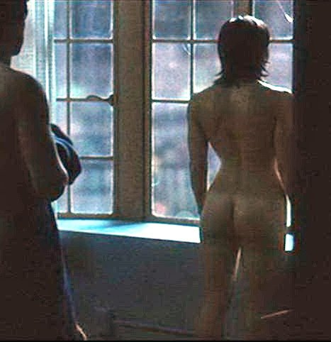 Jessica biel full nude agree