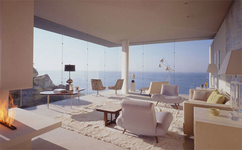 Beach House Interior Design