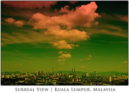 Surreal | Kuala Lumpur, Malaysia
