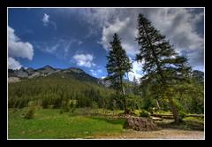 valley (Mariusz Petelicki) Tags: valley hdr dolina tatry 3xp dolinakoscieliska tatryzachodnie mariuszpetelicki