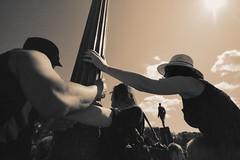 L'étendard sanglant est levé (focalize2.0) Tags: paris france champselysees 2009 14juillet parigi défilé fêtenationale focalize focalize20 valeriosaracino