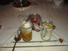 My Chateau dessert