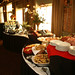 "Hors d'Oeuvres Buffets at the Foundry Park Inn & Spa • <a style=""font-size:0.8em;"" href=""http://www.flickr.com/photos/40929849@N08/3772510530/"" target=""_blank"">View on Flickr</a>"