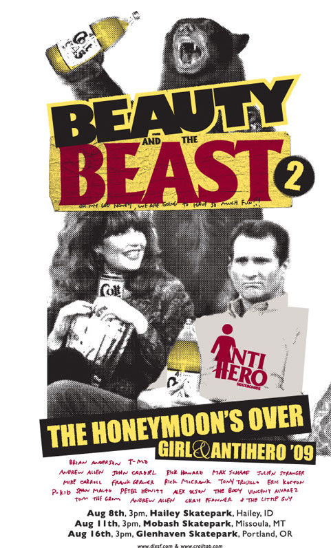 BEAUTY AND THE BEAST2