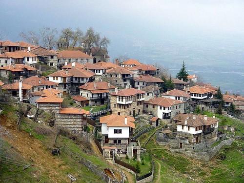 Κεντρική Μακεδονία - Πιερία - Δήμος Πιερίων