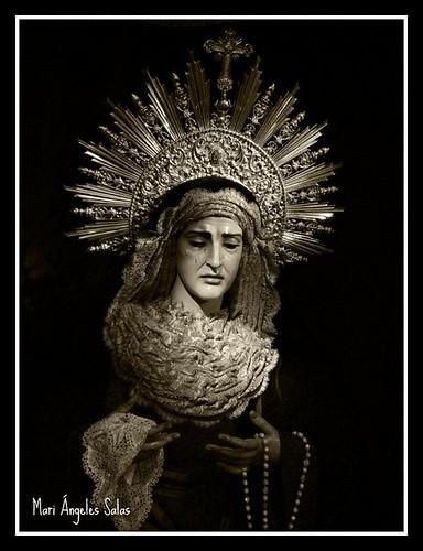 María Santísima de las Penas