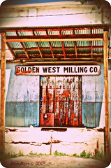 Golden West (pam's pics-) Tags: mill abandoned fire nikon colorado industrial longmont pam damage morris elevators abandonment goldenwest firedamage greatwestern d40 bouldercounty pammorris nikond40 denverpam