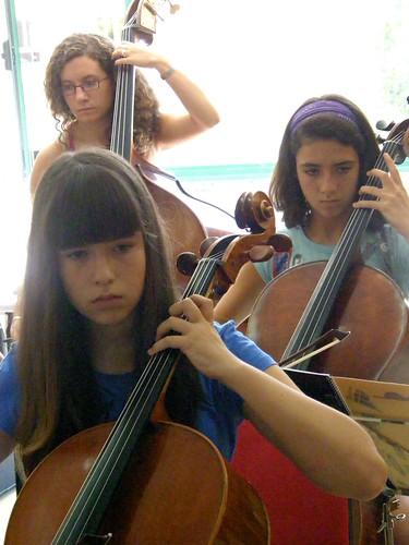 33.Cellos-Ana,MaríaYCBajo