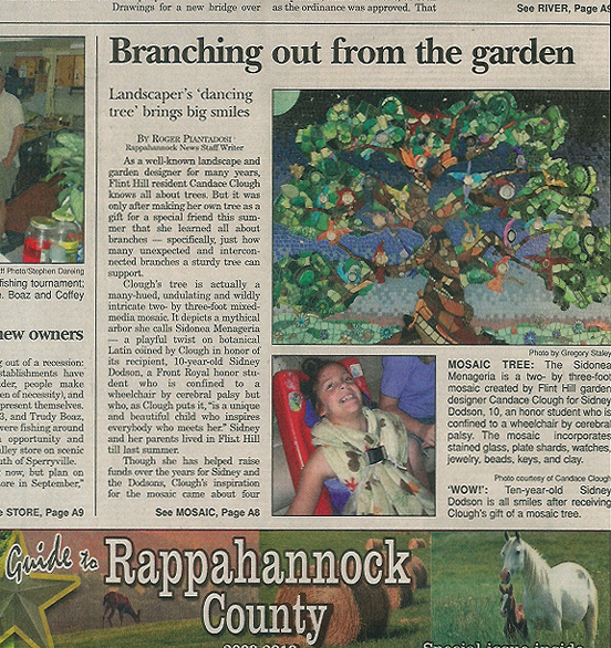 Rapp News front page!!!!!